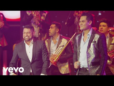 Banda Los Recoditos - Mi Enemigo El Amor (En Vivo) ft. Pancho Barraza