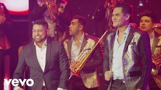 Banda Los Recoditos - Mi Enemigo El Amor (En Vivo) ft. Pancho Barraza