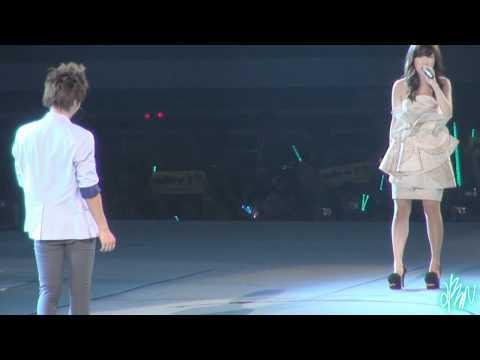 [Liu]110820.SHINee 1st Con in Nanjing.JonghyunSOLO.交错的爱
