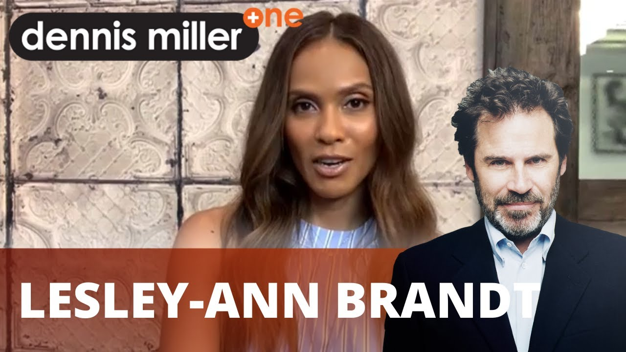 Actress Lesley-Ann Brandt on why she does her own stunts for the Netflix series 'Lucifer'