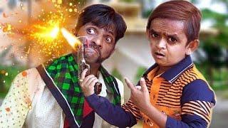 छोटू धोबी | DHOBI |  Khandesh Hindi Comedy | Chotu Comedy Video