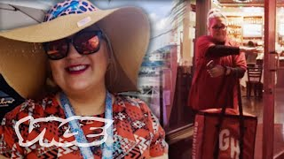 Why I Left LuLaRoe and Started Driving For GrubHub