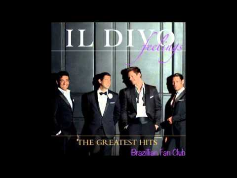 CAN'T HELP FALLING IN LOVE :: The Greatest Hits - Il Divo