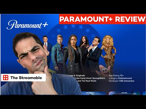 Paramount Plus Review: Full Walk-Through of the Rebranded CBS All Access Streaming Service