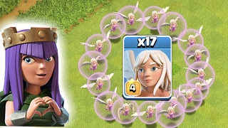 IMMORTAL HERO CHALLENGE!!🔸NEW HEALER EVENT!!🔸Clash Of Clans