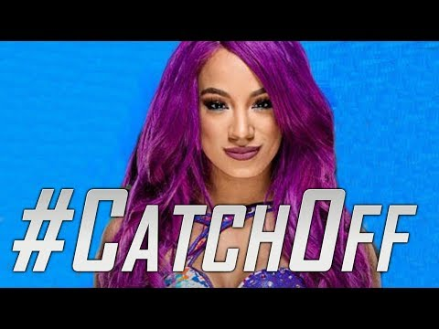 Sasha Banks interview en français