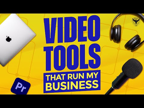 Top 19 Video Tools That Run My Business