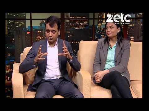 Ashish Bhandari and Vineeta Dwivedi - Meet The Pioneers Of Digital Cinema In India