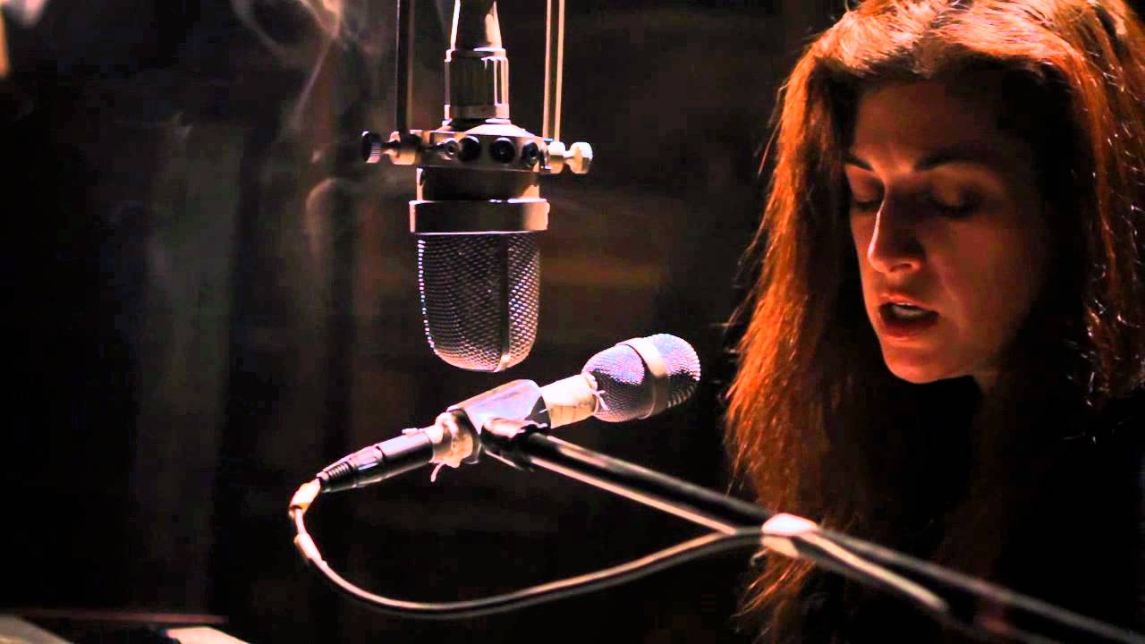 Don T Let It Bring You Down Sarah Fimm The Barn Sessions