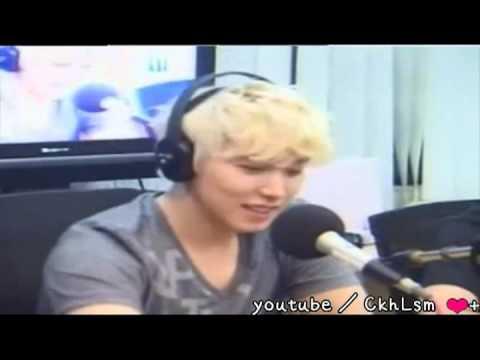 [KyuMin] don't criticize my Sungmin!!