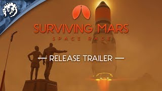 Space Race Release Trailer preview image
