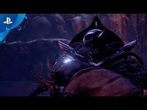 Code Vein - Behind the Scenes 2 | PS4