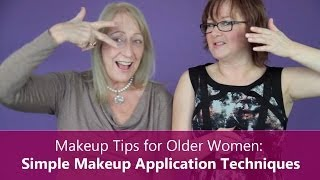 My Makeup for Older Women Makeover: Get the Look You Want at Any Age!