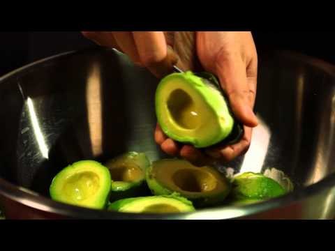 An Ode to the Hass Avocado | Rubio's