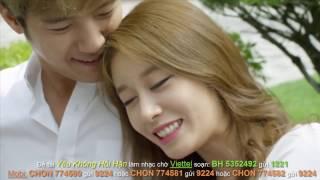Yêu Không Hối Hận - Hari Won - MV Fanmade