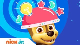 Play the PAW Patrol Memory Game & Test Your Brain! | Nick Jr.