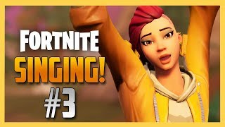 Fortnite Singing Competition #3 | Swiftor