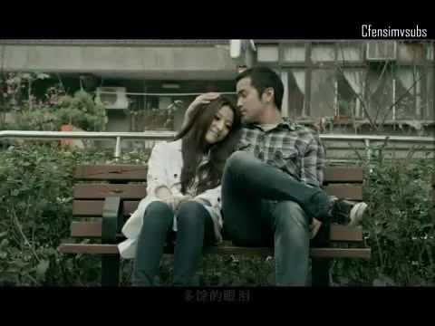 [ENG SUB] 张靓颖 Jane Zhang - 如果这就是爱情 (If This Is Love) MV
