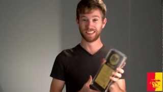 'Pitt State's Zach Waggoner wins big at ADDY Awards!