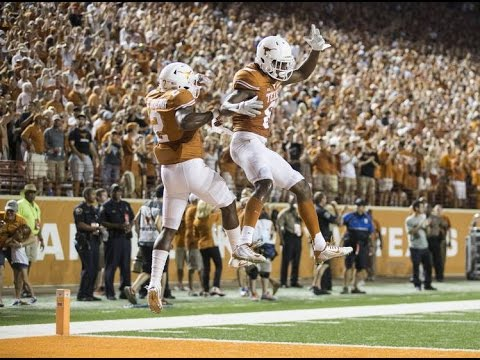 2016 - Game 6 - Texas vs. Iowa State