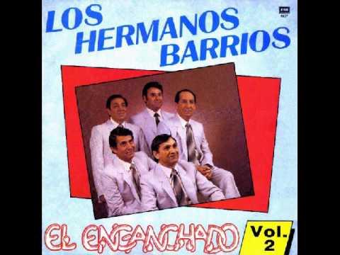 EL ENGANCHADO DE LOS HERMANOS BARRIOS - VOL.2 - Discos EMI