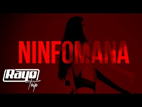 Ninfomana - Rayo y Toby ft Ñengo Flow [Lyric Video]