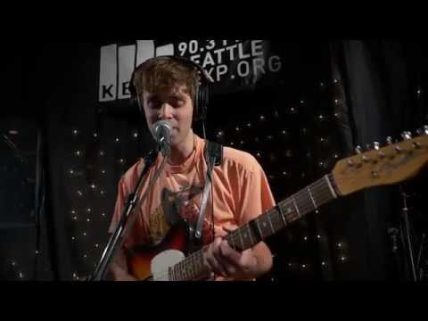 Day Wave - Drag (Live on KEXP)