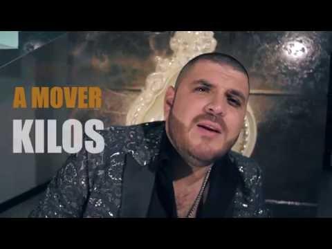 El Komander - El Sabor A Cal - Video Lirycs 2016