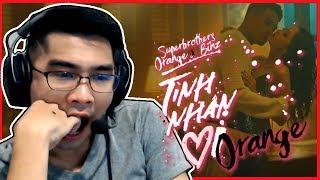 PEWPEW ƯỚC 1 LẦN ĐƯỢC ĐÓNG NAM CHÍNH TRONG MV TÌNH NHÂN ƠI ! Superbrothers x Orange x Binz