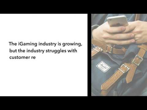 Vici iGaming - Invitation to subscribe for shares in VICI IGAMING (PUBL) Pre-IPO