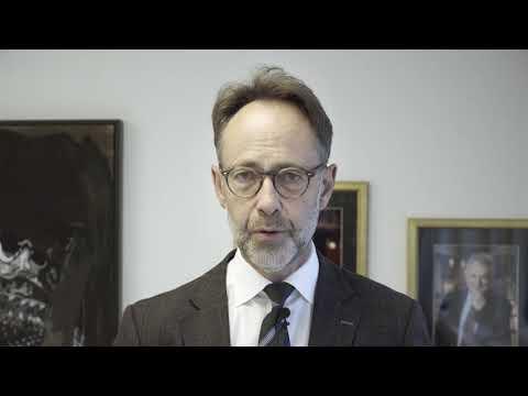 Peter Strömbäck på Kvalitetsmässan