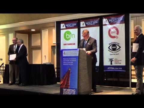ATBA LPTV Industry Awards at NAB 2015