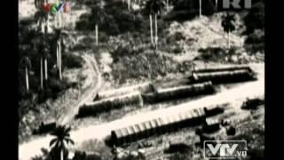 Cuộc Khủng Hoảng Tên Lửa Cuba