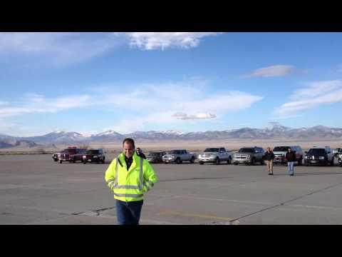 2012 Utah I.A.A.I Convention