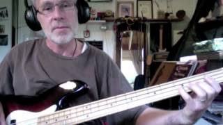 Bass Lesson Compilation Sample from Bass Lessons Online