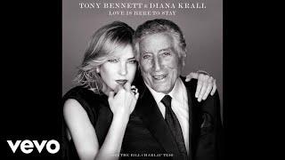 Tony Bennett - Who Cares? (Audio)