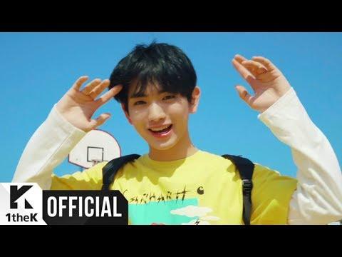 [MV] HyeongseopXEuiwoong(형섭X의웅) _ Love Tint(너에게 물들어)