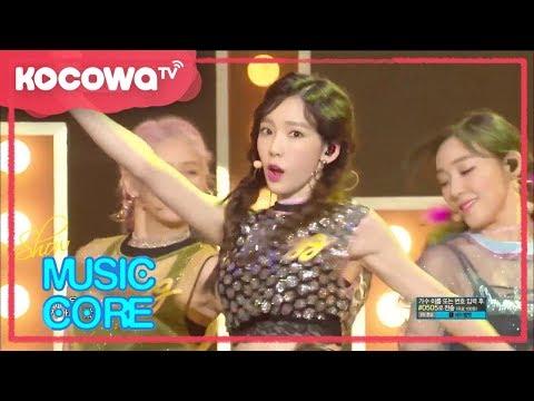 [Show!Music Core] Ep564_Girls' Generation