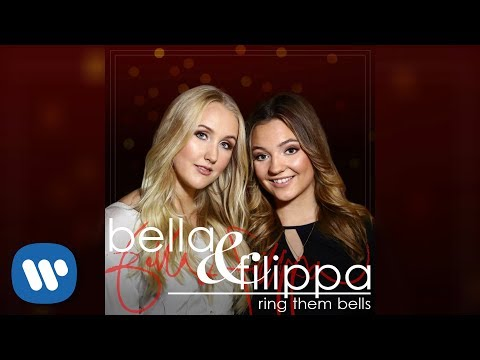 Bella & Filippa - Ring Them Bells (Official Audio)