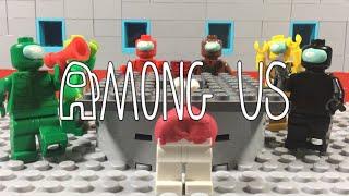 LEGO Among Us 2
