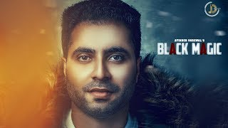 Black Magic – Atinder Ugrewal