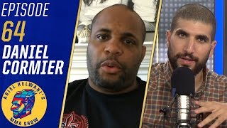 Daniel Cormier Will Retire After Taking On UFC Champion Stipe Miocic For A Third Time