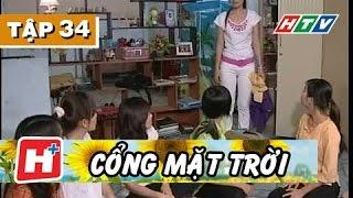 Cổng Mặt Trời - Tập 34 | Phim Tình Cảm Việt Nam Hay Nhất 2017