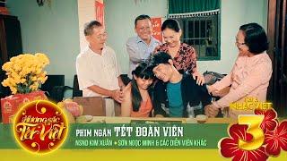 Phim ngắn: Tết Đoàn Viên [Hương Sắc Tết Việt] (Official)