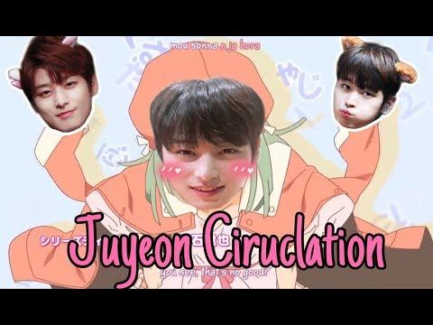 Juyeon Circulation Edit | THE BOYZ (더보이즈)