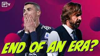 IS JUVENTUS' REIGN OFFICIALLY OVER?! | Serie A podcast #150