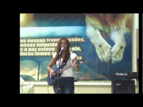 Baixar Jesus (Arianne) Interprete Danielle Maciel