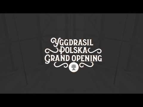 Grand Opening Kraków