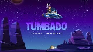 Tumbado - Natanael Cano feat. Robot (Lyric Video)