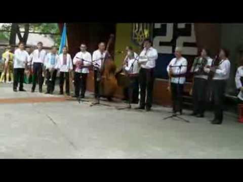 День незалежності. Новоселиця - 2013